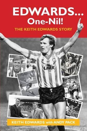 Download Edwards ... One-Nil!: The Keith Edwards Story pdf