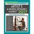 Artist's & Graphic Designer's Market 2017: Noel Rivera
