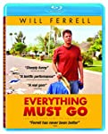 Cover Image for 'Everything Must Go'