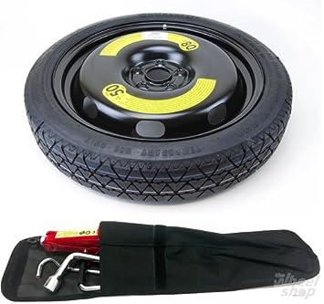 Juego de herramientas para ruedas para ahorrar espacio de 45,7 cm.: Amazon.es: Coche y moto
