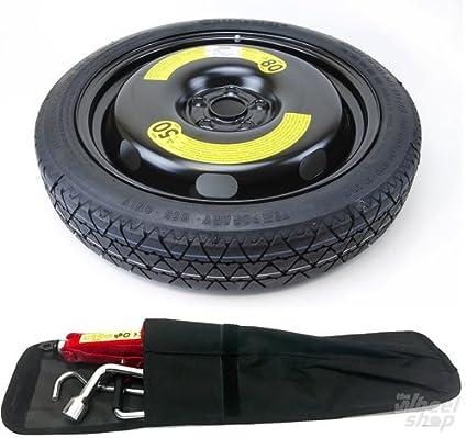 SEAT ARONA - Kit de herramientas de rueda de repuesto para ...