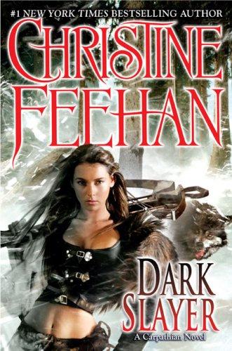 Dark Slayer - Book #17 of the Dark