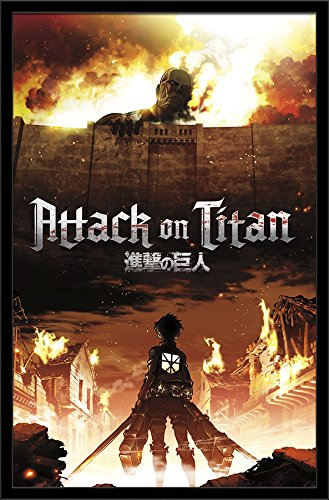 Trends-International-Attack-on-Titan-Fire-Wall-Poster-22375-x-34