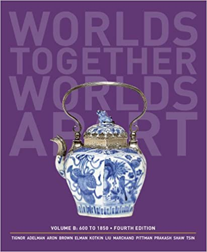 Amazon worlds together worlds apart a history of the world amazon worlds together worlds apart a history of the world 600 to1850 fourth edition vol b 9780393922110 robert tignor jeremy adelman fandeluxe Choice Image