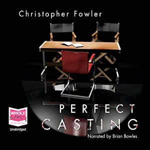 Perfect Casting Audiobook
