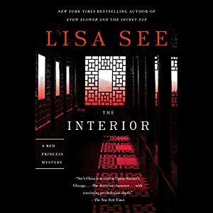 The Interior Audiobook