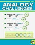 Analogy Challenges Level A, Pamela McAneny, 1892069776