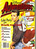 img - for Disney Adventures The Magazine September 1992 Our Cool Issue! (Volume 2, Number 11) book / textbook / text book