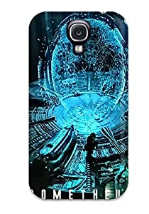 High-quality Durable Protection Case For Galaxy S4(prometheus 3)