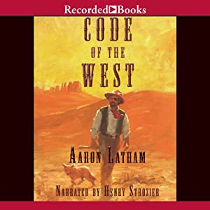 Code of the West Audiobook