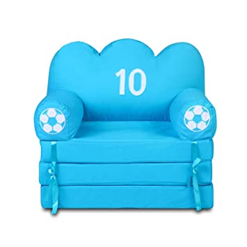 SEEKSUNG Infantil Sofá de múltiples Funciones del bebé Mini ...