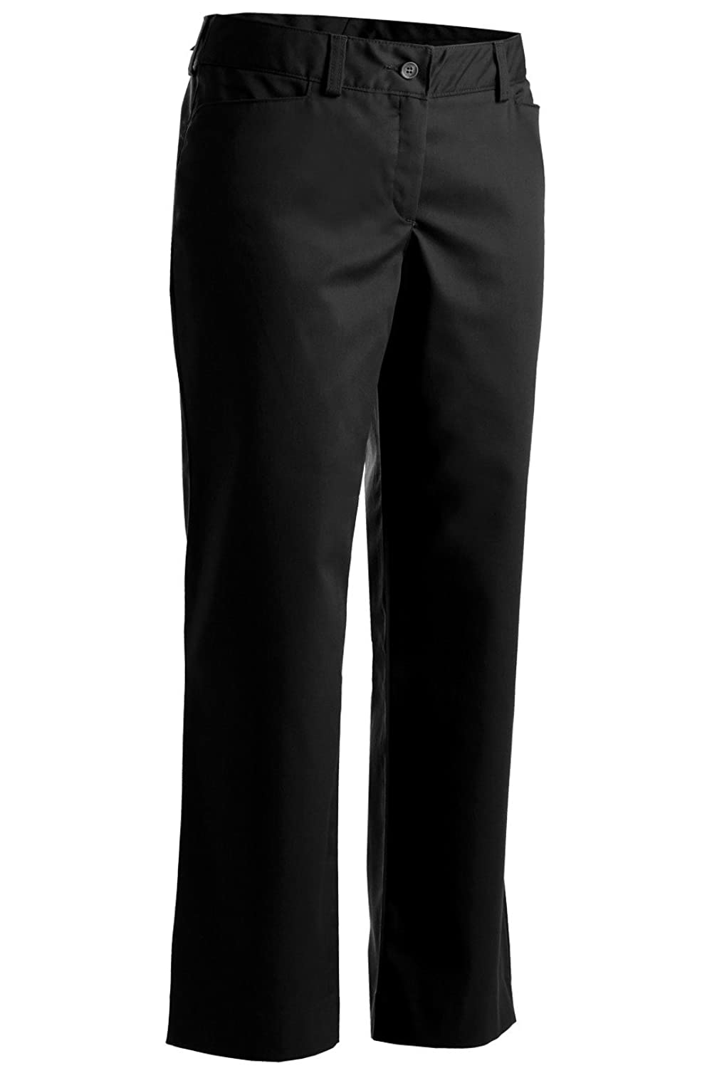 7af268714d low-cost Edwards Mechanical Stretch Mid-Rise Ff Pant - Ladies ...