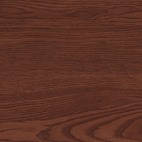 Mannington Commercial Brazilian Cherry Luxurious Vinyl Plank Single Case