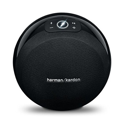 Harman Kardon Omni 10 Compact Portable Bluetooth HD Wireless