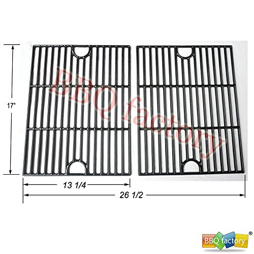 bbq factory JGX192 Porcelain Replacement product image