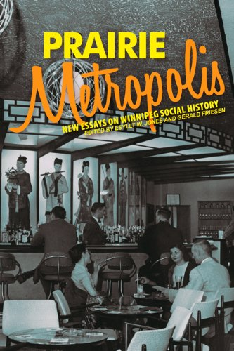 prairie metropolis new essays Prairie metropolis: new essays on winnipeg social history michael jackson: number ones johann sebastian bach, the well-tempered clavier, book ii, bwv 870-893.