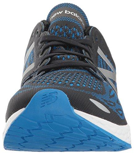 New Balance Mzantbb3, Zapatillas de Deporte Unisex Adulto negro/royal/gris
