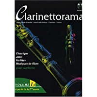 Clarinettorama 1a