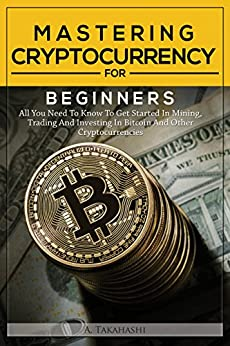 Trading cryptocurrency books beginners