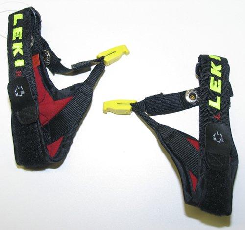 LEKI Replacement Trigger 1 Straps: Pair