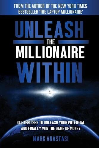 Unleash The Millionaire Within pdf epub