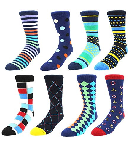 zmart-mens-argyle-crew-socks-classic-colorful-assorted-casual-dress-cotton-socks-size-8-14-8-pack