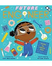 Future Engineer (Future Baby)