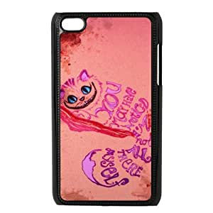 Alice In Wonderland ipod Case, ipod touch 4 cover, ipod touch 4th case, Covers for ipod touch 4g