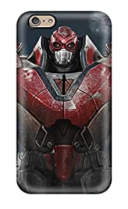 For Iphone 6 Premium Tpu Case Cover Planetside 2 Max Suite Protective Case