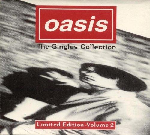 Oasis - The Singles - Zortam Music