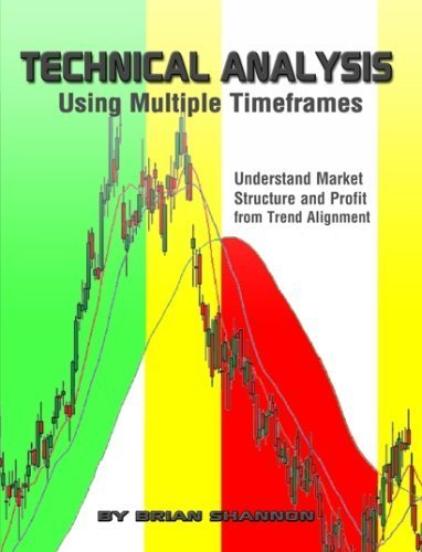 Technical Analysis Using Multiple Timeframes (Short Term Trading In The New Stock Market)