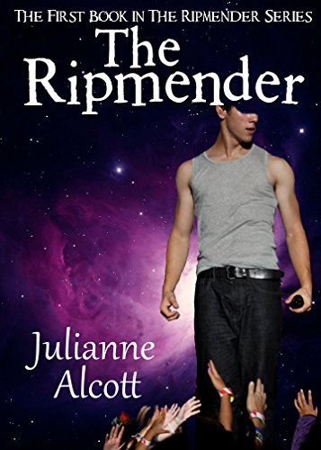 The Ripmender by [Alcott, Julianne]