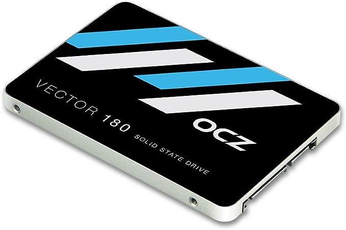 OCZ Vector 180 - Disco duro sólido SSD de 960 GB (SATA III, MLC ...