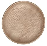 CaterEco Round Palm Leaf 7