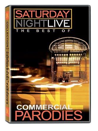 SNL boxset