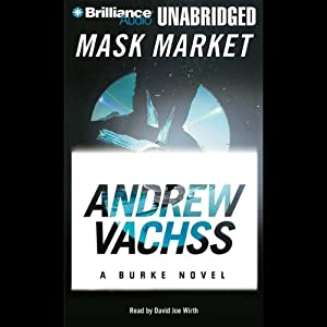 Mask Market Audiobook