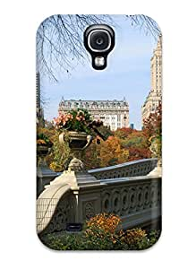 New Arrival Premium S4 Case Cover For Galaxy (bridge)