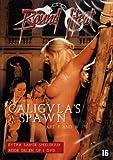 dvd - Bound Heat : Caligvla's Spawn part 1 & 2 (1 DVD)