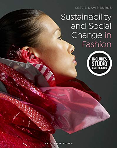 Sustainability and Social Change in Fashion: Bundle Book + Studio Access Card