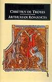 Four Arthurian Romances by active 12th century