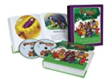 The Beginner's Bible Deluxe Edition: Timeless Children's Stories; With CDs