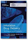 Inhalation Drug Delivery: Techniques and Products