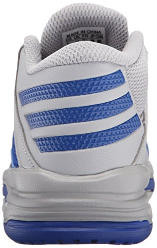 0a581a85fdd87 รองเท้าผ้าใบ adidas Performance First Step K Shoe (Little Kid/Big ...