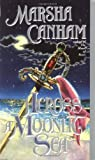 img - for Across a Moonlit Sea by Canham, Marsha(January 1, 1996) Mass Market Paperback book / textbook / text book