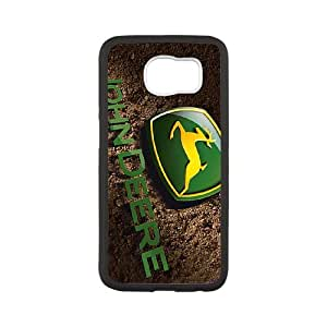 Cool Design Case For Samsung Galaxy S6 John Deere Phone Case