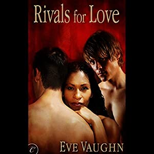 Rivals for Love Audiobook