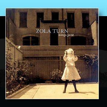 Ninja Jane by Zola Turn: Zola Turn: Amazon.es: Música