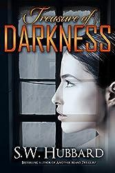 Treasure of Darkness: a romantic thriller (Palmyrton Estate Sale Mystery Series Book 2)