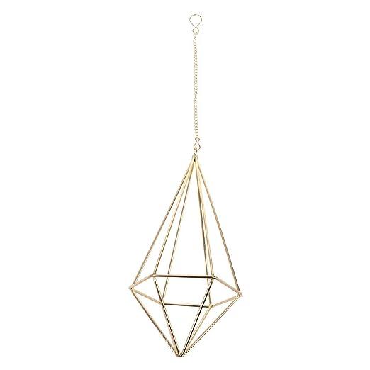 YoungerY minimalismo geométrico para Colgar Plantas de Aire ...