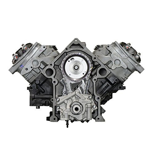 Chrysler Crate Engines (PROFessional Powertrain DDF3 Chrysler 5.7L Hemi Engine, Remanufactured)